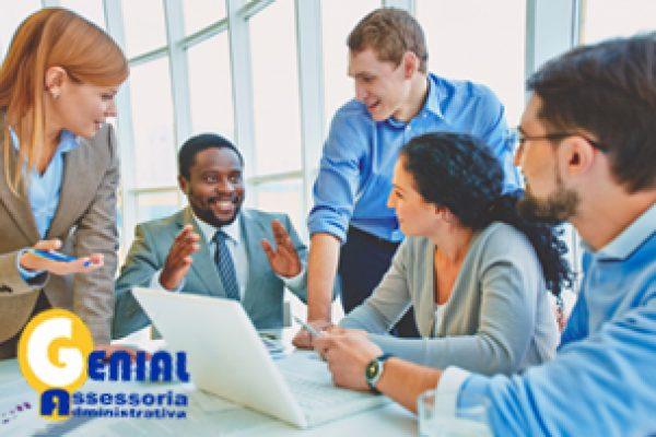 genial assessoria administrativa assessoria e consultoria a empresas embu guacu